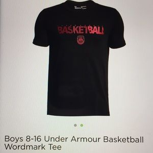Brand new Under armour tee
